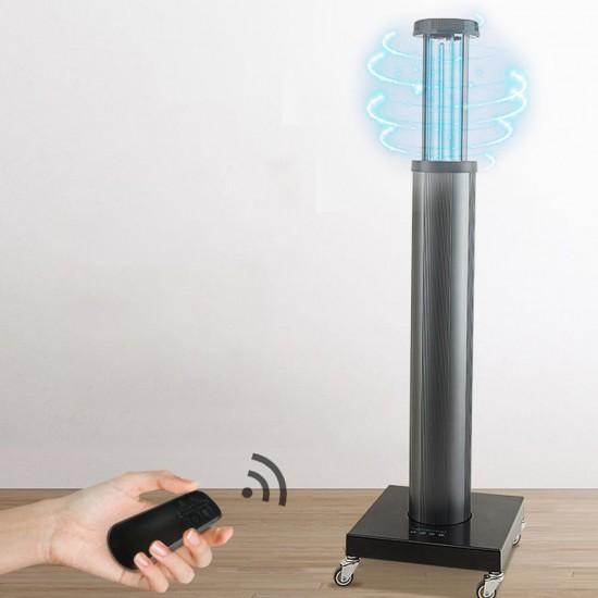 Lampa UVC Profesionala virucida dezinfectie si sterilizare Super Power 200W