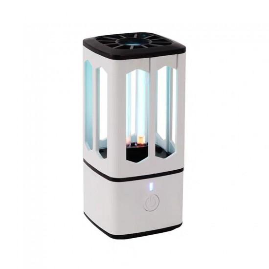 Lampa dezinfectie, sterilizare UV portabila 3.8W