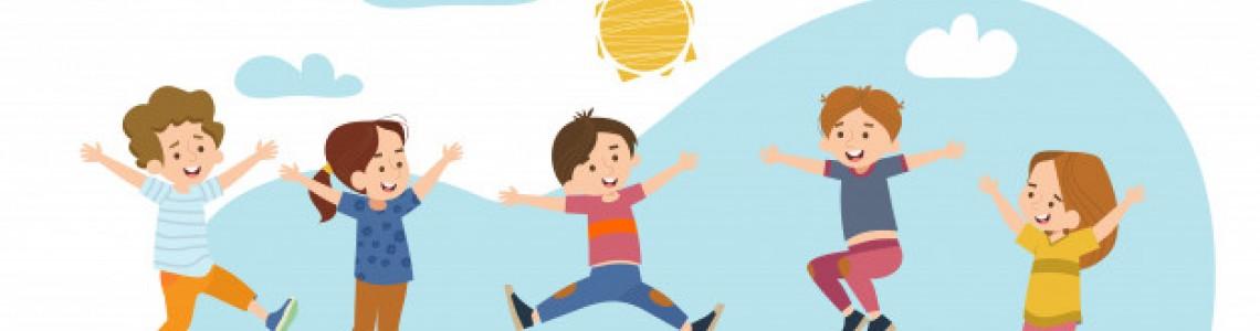 Cea mai bună metodă pentru întreținerea sănătății copilului tău